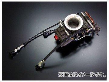 Yoshimura Mikuni TMR-MJN40 carburetor funnel specification DR-Z400S (04-08) DR-Z400SM (05-08) 778-126-2011 by Yoshimura Japan (Image #2)