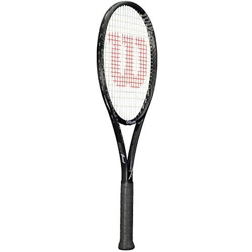 Wilson Blade 93 Tennis Racquet, 4.25 (Wilson Blx Blade Tennis Racquet)