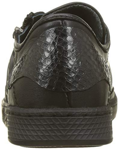 Jester para 850 Pataugas F4d Noir Noir Zapatillas Mujer S P88qd6