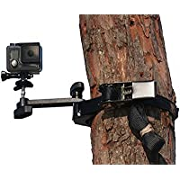 Slate River E-Aim Ratchet Strap Camera Mount