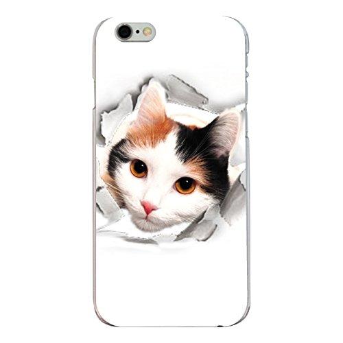 """Disagu Design Case Coque pour Apple iPhone 6 Housse etui coque pochette """"Neugieriger Entdecker"""""""