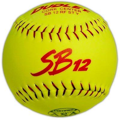 Dudley B002UVOQM0 12t ASA SB 12t Slowピッチソフトボール – Dudley ダース B002UVOQM0, storage style:ceda591b --- sayselfiee.com