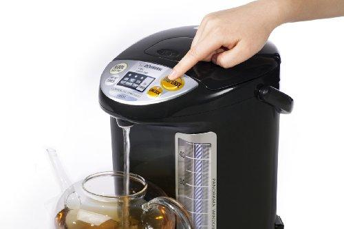 Zojirushi CD-LTC50-BA Commercial Water Boiler And Warmer,