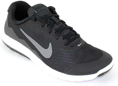 Nike Men's Shox NZ Running Shoe Black/grey/white - 11.5 B(M) US