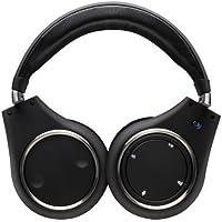 Polk Audio ULTRA FOCUS 8000 On-Ear Headphones, Black