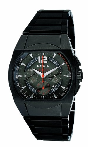 Breil Men's Black Series watch #BW0173