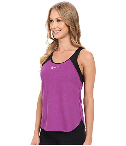 Pour Débardeur Femme Violet Slam Dry Par Nike qtZdd