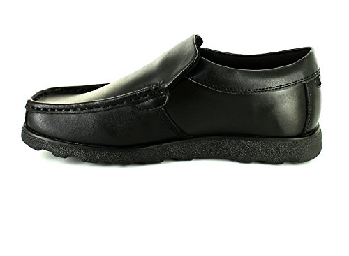 Kickers Loafers Men's Am Fragma15 Black Slip MTO Lthr rr6YvSW