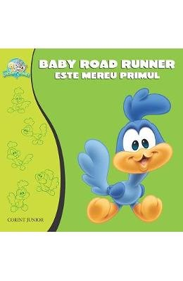 Read Online Baby Road Runner Este Mereu Primul (Romanian Edition) pdf epub