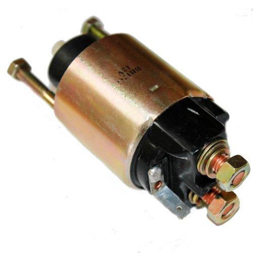 Caltric Starter Solenoid Fits Kawasaki FH541V FH601V FH641V Engine