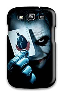 Excellent Galaxy S3 Case Tpu Cover Back Skin Protector The Joker