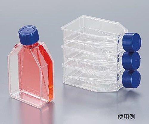 サンプラテック3-7067-01iPS細胞ライブ輸送用フラスコ(P-25) B07BD2Y776