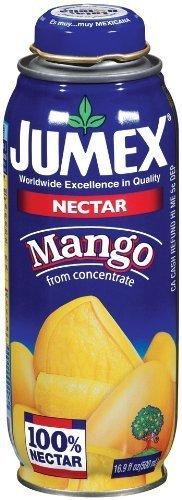 Jumex Lata Botella Mango, 16.9-Ounce (Pack of ()
