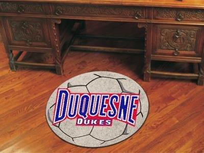 Duquesne University Soccer Ball (Fanmats Duquesne University)