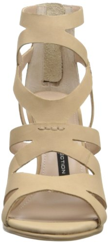 Womens Sandal Sand French French Womens Isla Connection Connection Isla qHX1cg