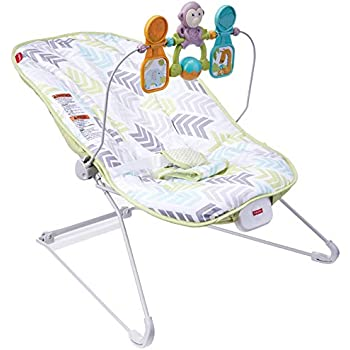 BLACK Fisher-Price Jonathan Adler Deluxe High Chair Replacement Shoulder Strap