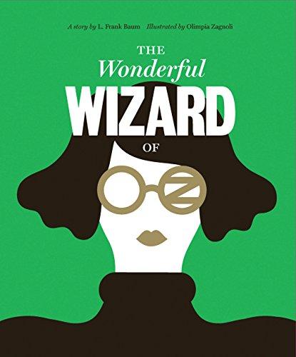 Classics Reimagined, The Wonderful Wizard of Oz]()