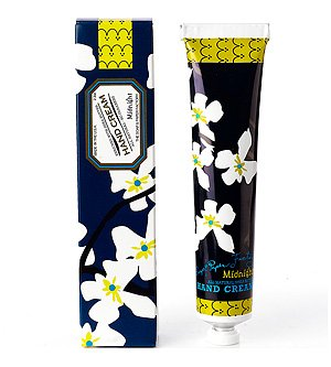 Soap and Paper Factory Shea Butter Hand Cream - Midnight