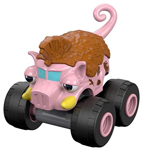 Fisher-Price Nickelodeon Blaze & The Monster Machines, Slop Truck
