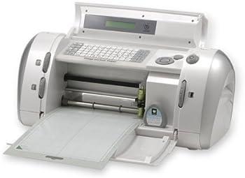 Cricut 29-0001 Personal Electronic Cutting Machine