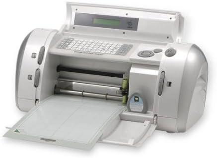 2. Cricut 29-0001 Machine (DISCONTINUED)