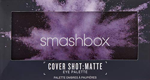 Smashbox Cover Shot Eye Shadow Palette, 0.6 Ounce