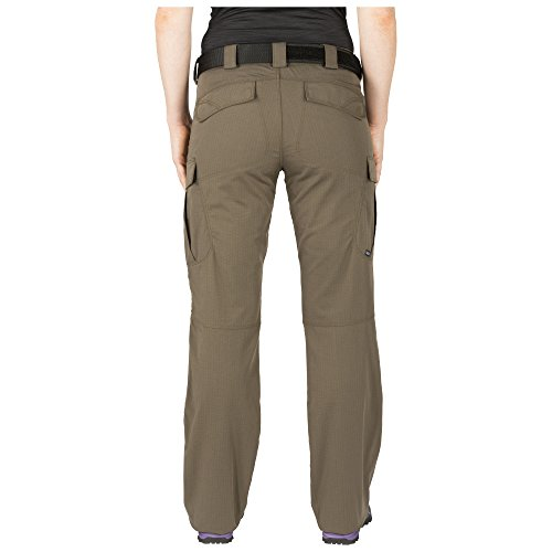 5.11 Tactical Womens Stryke Pant, Tundra, 2 L