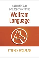 An Elementary Introduction to the Wolfram Language Paperback