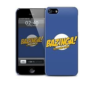 bazinga iPhone 5 / 5S protective case