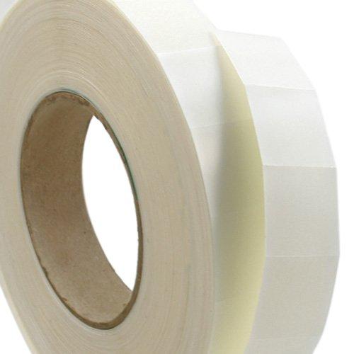 [해외]CS Hyde Square UHMW Acrylic Adhesive 0.010 Thick 34 Length x 34 Width (42 pcsroll) / CS Hyde Square UHMW Acrylic Adhesive, 0.010 Thick, 34 Length x 34 Width (42 pcsroll)