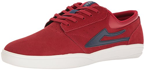 lakai shoes red - 4