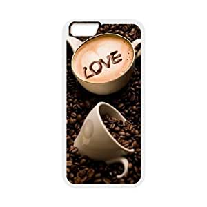 Coffee love DIY Cell Phone Case Iphone 5/5S