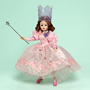 Amazon.com : Wizard of Oz Magic Bubble Glinda The Good ...