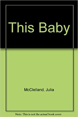 This Baby: Amazon.es: McClelland, Julia, Brooks, Ron: Libros ...
