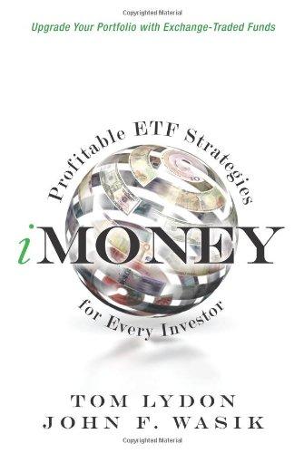 iMoney: Profitable ETF Strategies for Every Investor