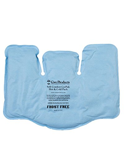 Core Products Soft Comfort CorPak Hot and Cold Therapy - 11