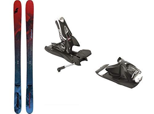 2020 Nordica Enforcer 100 177cm Skis & Look SPX Dual WTR Black White 100mm Ski Bindings