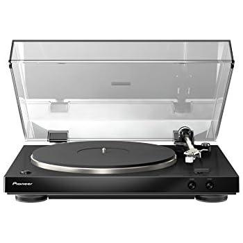 Amazon.com: Tocadisco estéreo audiófilo ...