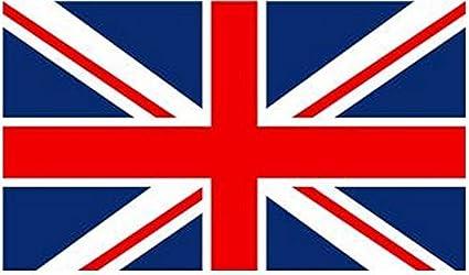 British Union Jack (bandiera inglese) gran Bretagna paese: 0,9 x 1,5 m Poly  by Yike: Amazon.it: Cancelleria e prodotti per ufficio