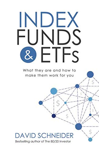 41vccfpQgPL - Index Funds & ETFs: What they are and how to make them work for you