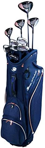 Orlimar Allante レディース ゴルフパッケージセット – プチ(1インチ)長さ(RH)
