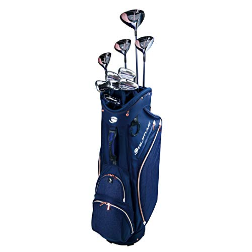"Orlimar Allante Ladies Golf Package Set - Petite (-1"") Length (RH)"