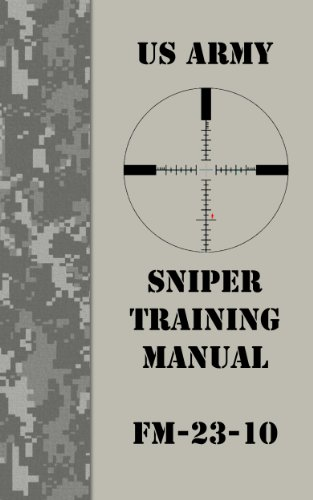 amazon com us army sniper training manual ebook us army kindle store rh amazon com World Instructor Training Schools Instructor School Comic