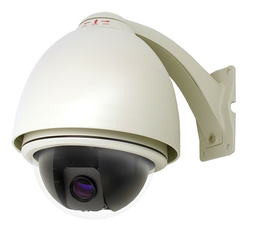 high_speed_dome Same as CD55NV Color Only