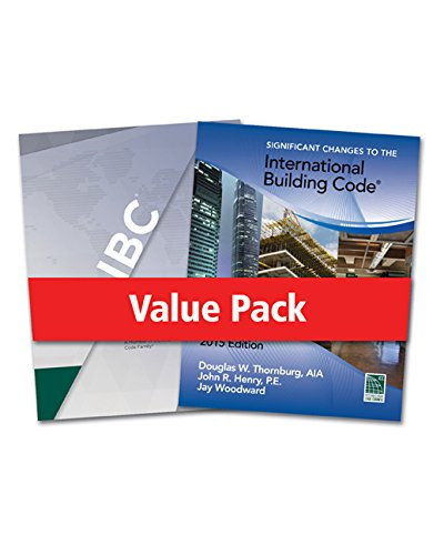 2015 International Building Code And Significant Changes To The 2015 International Building Code