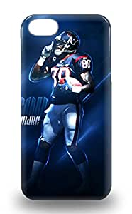 NFL Tennessee Titans Chris Johnson #28 Case Cover For Iphone 5/5s Awesome Phone Case ( Custom Picture iPhone 6, iPhone 6 PLUS, iPhone 5, iPhone 5S, iPhone 5C, iPhone 4, iPhone 4S,Galaxy S6,Galaxy S5,Galaxy S4,Galaxy S3,Note 3,iPad Mini-Mini 2,iPad Air ) 3D PC Soft Case