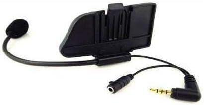 Chatterbox X1 Slim Headset Extension Cord Black
