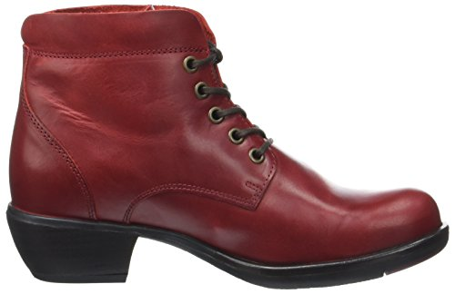 Mesu780fly Stiefel Damen Kurzschaft London FLY YEqgE