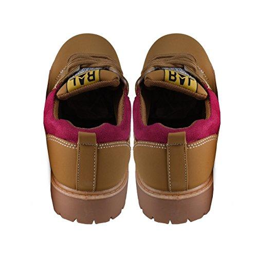 2 Pink nbsp;designs Donna Trekking In Da Scarpe Ral wZW707XPq