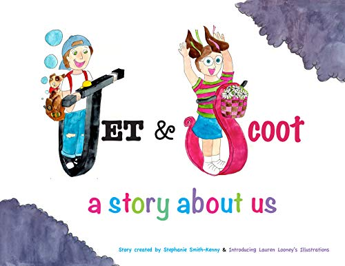 Jet & Scoot - A Story About Us